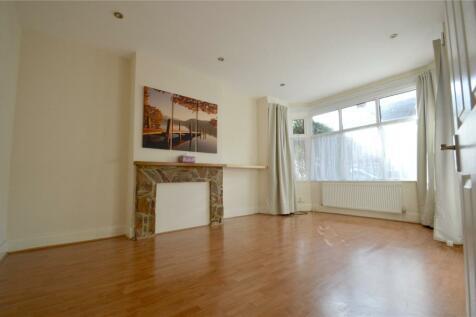 Brockenhurst Road, Croydon, CR0. 4 bedroom end of terrace house