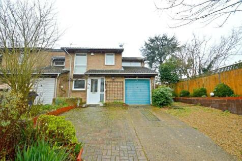Brownlow Road, Croydon, CR0. 5 bedroom end of terrace house