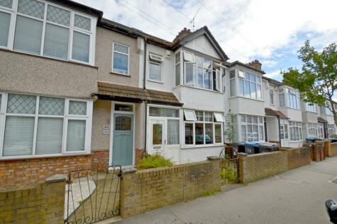 Meadvale Road, Croydon, CR0. 4 bedroom terraced house