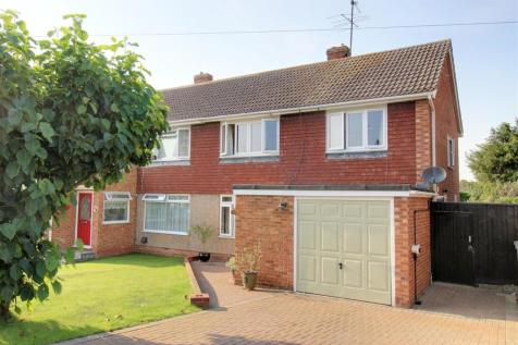 Layston Meadow, Buntingford. 3 bedroom house