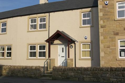 Old Laundry Mews, Ingleton,. 2 bedroom ground floor flat