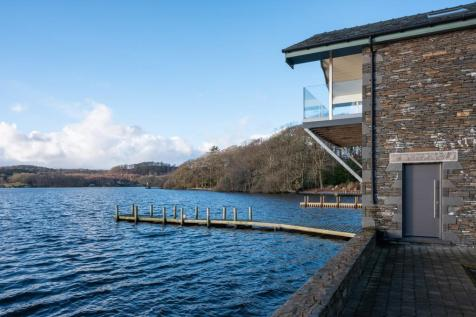 Lake View, Storrs Park, Bowness on Windermere, Cumbria, LA23 3LH. Property for sale
