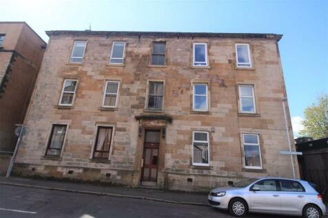 Holmscroft Street, Greenock, Inverclyde property