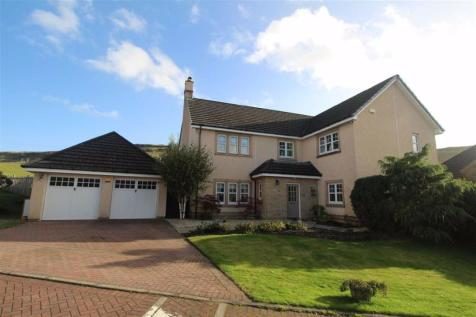 Killellan Place, Gourock. 5 bedroom detached house for sale