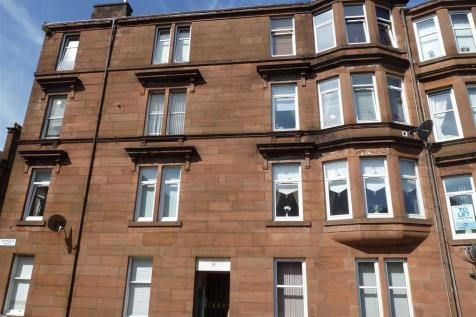 Armadale Place, Greenock, Renfrewshire. 1 bedroom flat
