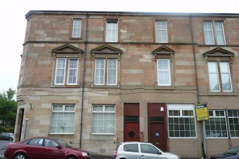 Brymner Street, Greenock, Inverclyde property