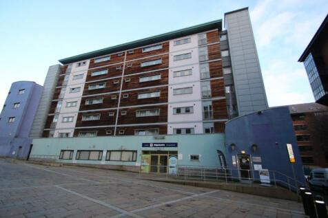Thornton House, Newcastle City Centre, NE1. 2 bedroom apartment