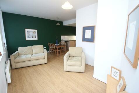 Grainger Street, City Centre, Newcastle Upon Tyne, NE1. 2 bedroom flat