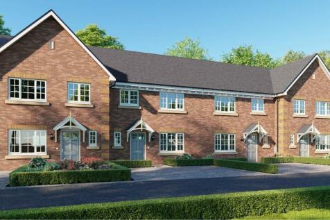 1 Llwyn Dyffryn, Dyffryn Clwyd, Ruthin - Plot 11. 3 bedroom house