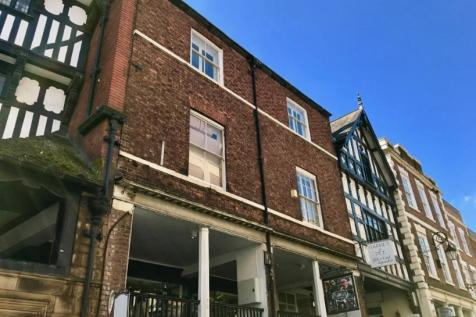 Watergate Row, Chester. 1 bedroom apartment