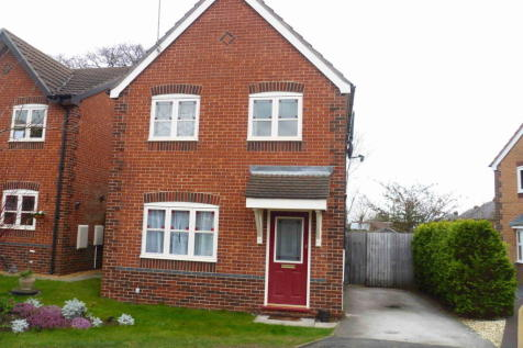 Broughton, Chester. 3 bedroom detached house