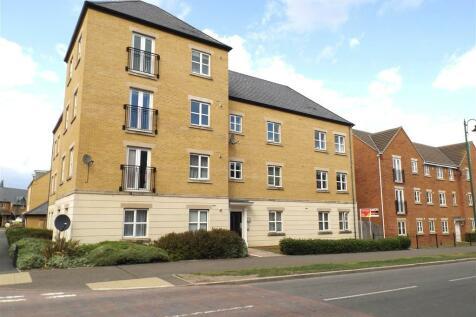 Hampton Hargate. 2 bedroom apartment