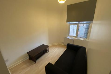 ** £105pppw ** Mansfield Road, Nottingham, the UK property
