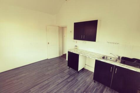 Wednesbury Road, Walsall, WS1. 2 bedroom flat