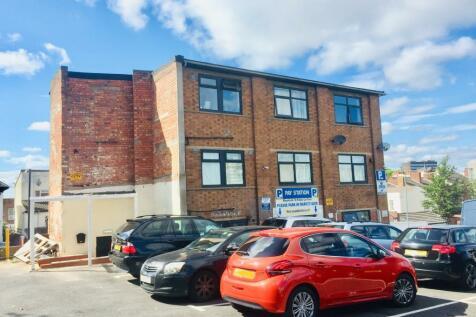 Bradford Lane, Walsall, WS1. 1 bedroom flat