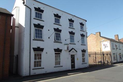 Bewdley Lodge, Evesham.. 1 bedroom apartment