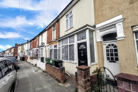 Clive Road, Portsmouth. 2 bedroom house