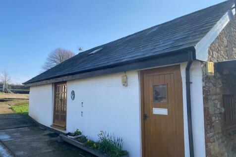 Lynch Lane, Calbourne. 1 bedroom barn conversion