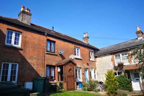 The Shute, Newchurch. 2 bedroom house