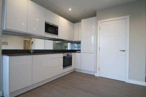 Broadway House, Bromley, BR1. 2 bedroom apartment