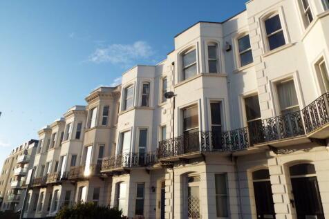 Brighton Road, Worthing. 1 bedroom property