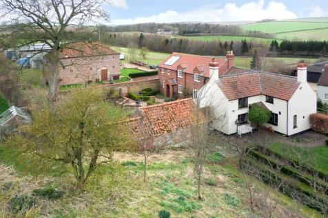Burdale Lane, Fimber, Nr Driffield, East Yorkshire property