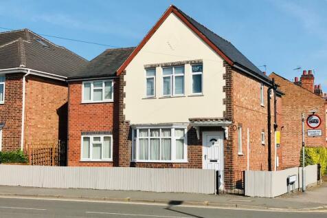 Royland Road, Loughborough, LE11 2EH. 6 bedroom detached house