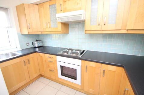 Canning Road, Croydon CR0. 2 bedroom flat