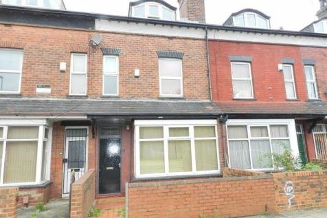 Cardigan Lane, Leeds 4. 5 bedroom terraced house