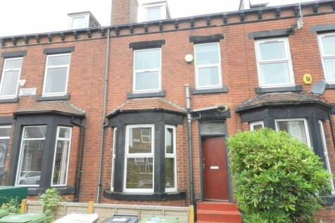 Mayville Street, Leeds 6. 5 bedroom terraced house