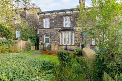 Ashwood Villas, Leeds. 5 bedroom semi-detached house
