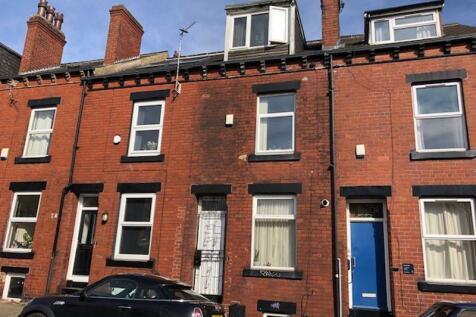 Thornville Crescent, Leeds. 5 bedroom terraced house