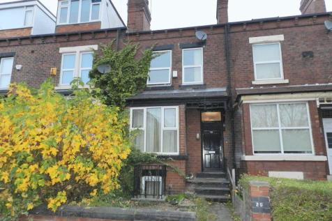 Stanmore Place, Leeds. 6 bedroom terraced house for sale