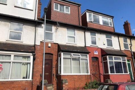 Mayville Avenue, Leeds. 6 bedroom terraced house