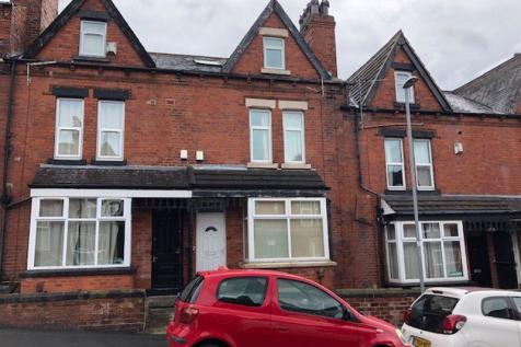 Richmond Mount, Leeds. 7 bedroom terraced house for sale