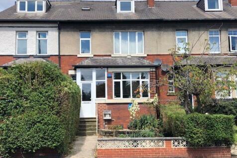 Kirkstall Lane, Leeds. 6 bedroom terraced house