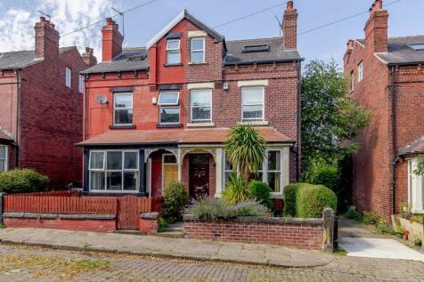Stanmore Road, Leeds. 4 bedroom semi-detached house