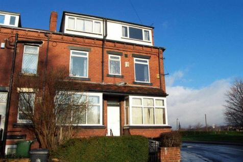 Talbot Mount, Burley, Leeds. 3 bedroom terraced house