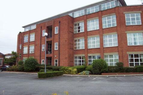 Dene House Court, Leeds. 1 bedroom flat