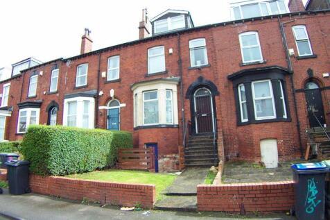Ebor Mount, Leeds. 5 bedroom terraced house