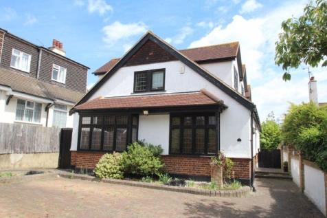 VIEW OUR VIDEO TOUR! - Hillway, Westcliff-On-Sea. 4 bedroom detached house for sale