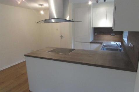 Mulberry Close, Luton. 1 bedroom flat