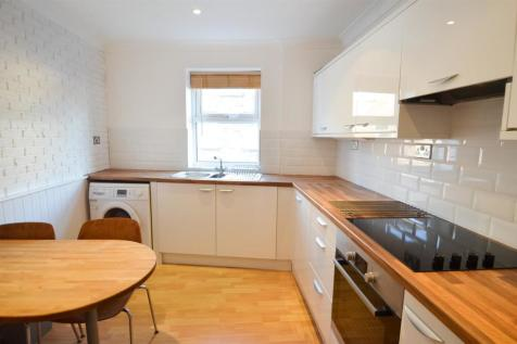 10 Cromwell House, Bishophill, York. 2 bedroom apartment