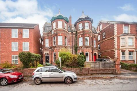 Polsloe Road, Exeter, Devon, EX1. 5 bedroom house for sale