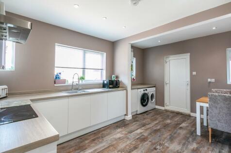 Milborne Crescent, Poole, BH12. 3 bedroom semi-detached house