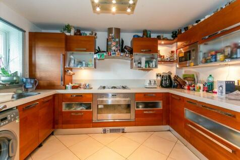 Alexandra Mews, Langdon Road, Parkstone, Poole, BH14. 3 bedroom semi-detached house