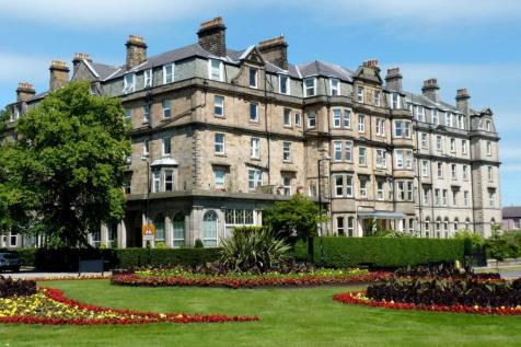 Prince Of Wales Mansions, York Place, Harrogate. 2 bedroom apartment