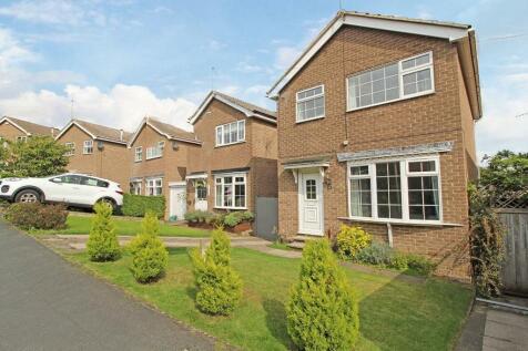 Bewerley Road, Harrogate. 3 bedroom house