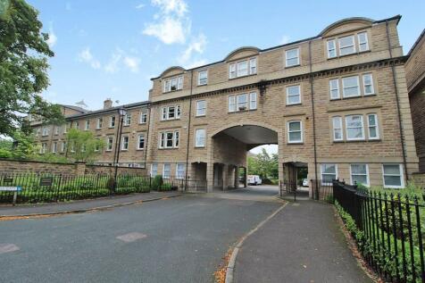 Queens Gate, Harrogate. 2 bedroom apartment