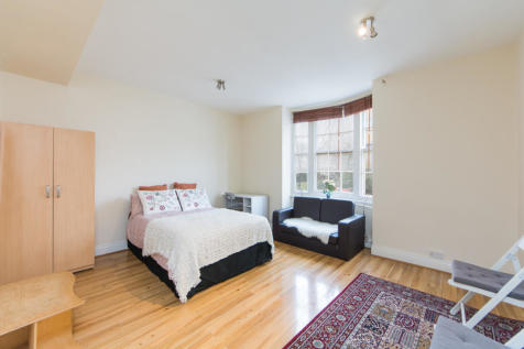 Porchester Road, Bayswater W2. 2 bedroom apartment
